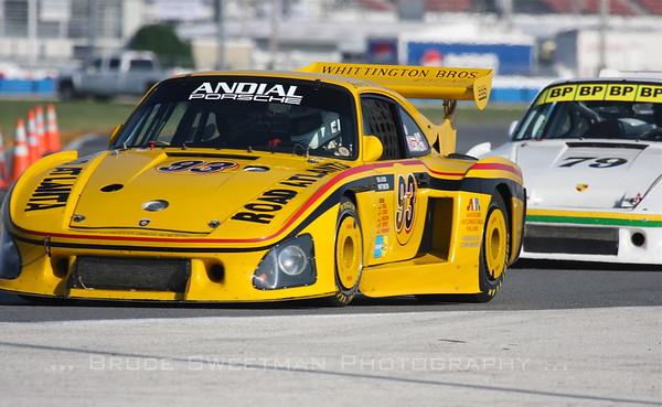 Porsche Rennsport Reunion III