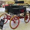 1899 Waverley Electric Car