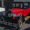1928 Whippet Sedan