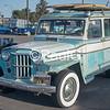 1962 Willys Station Wagon