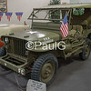 1941 Willys MB 4x4 Jeep Slat Grille