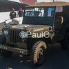 1948 Willys Military Jeep