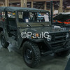 1959 Willys Jeep M151 Mutt Recreation