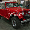 1968 Willys Jeepster