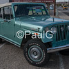 Willys Jeepster