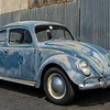 VW with PATINA