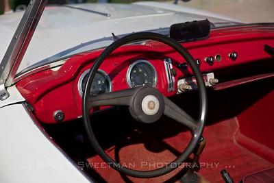 Datsun Fairlady 1200 Roadster