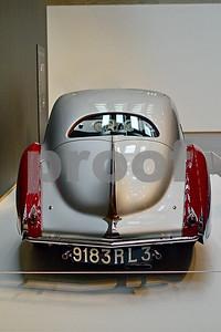 DSC_0460 1938 Talot-Lago T150C-SS Teardrop Rear
