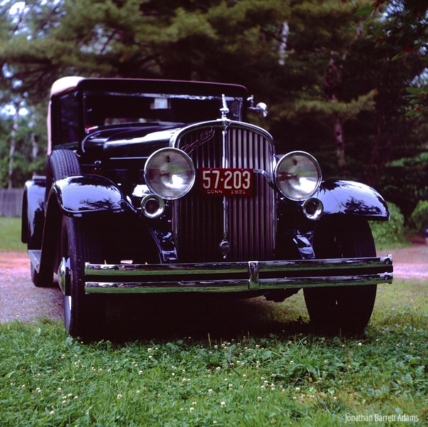 1931 Franklin