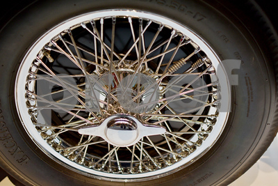 DSC_0481 Wheel spoke 1938 Talbot-Lago