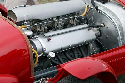 1947 Ferrari