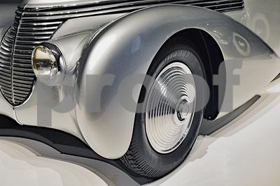 DSC_0562 Bugatti Front Fender