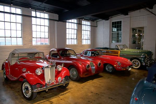 BMCNE Cars & Coffee
