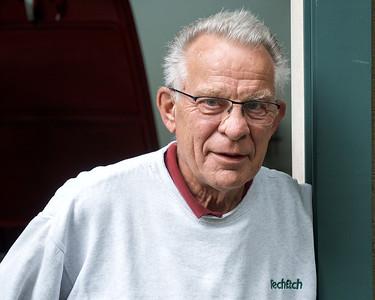 Jan Mortensen