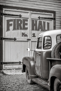 Fire Hall No. 1
