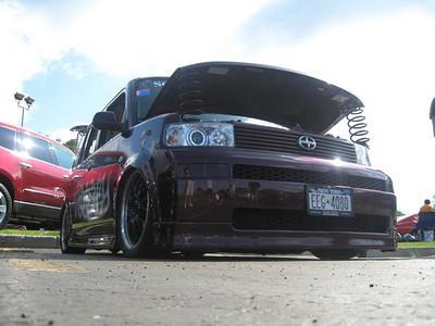 2009 JDM auto show @ Hoselton auto mall