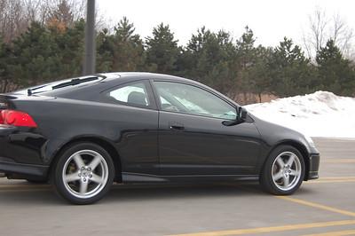 2010 Honda/Acura Shoot