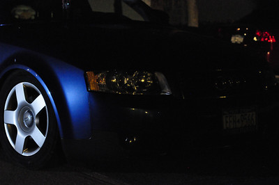 2012 Log Cabin Car Show