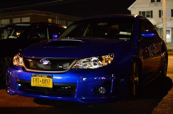 2014 Sunday Car Meets