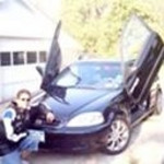 99 Honda Civic DX