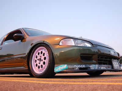 Ghetto Racing