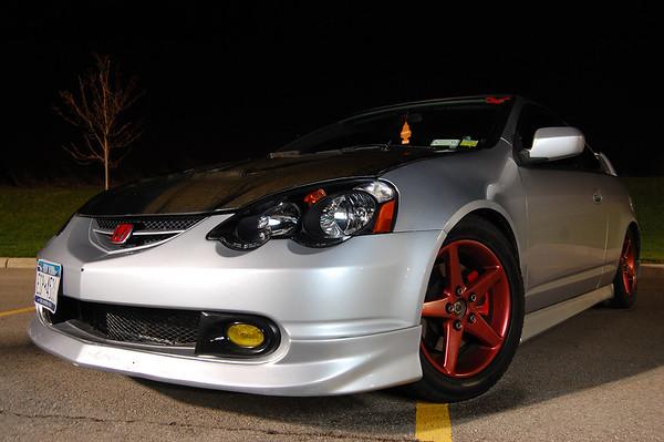 Jay's Acura RSX