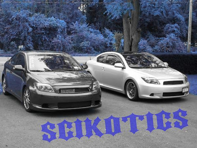 Scikotics of Rochester, N.Y.