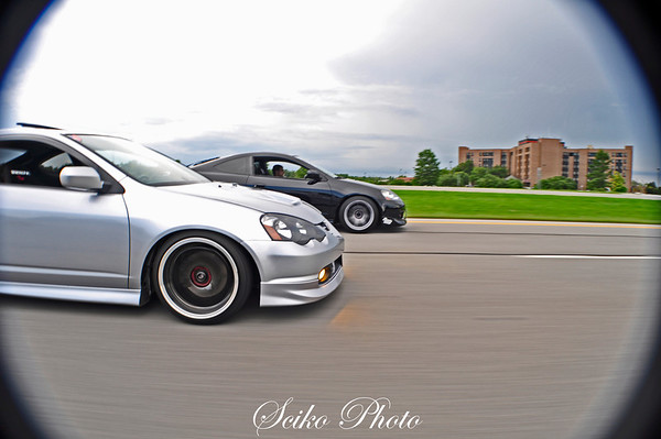 Tom & Jay's RSX Type-S