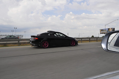 Tom's Acura RSX