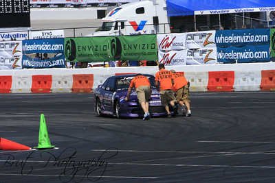 NOPI Nationals Drift Saturday