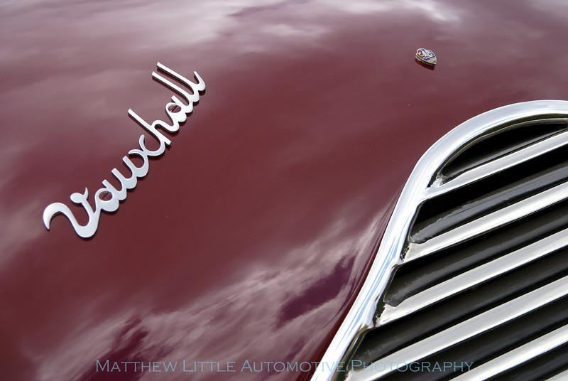 1949 Vauxhall Zimmerli Velox 18-6