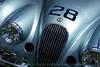 1949 Jaguar Alloy Bodied XK120