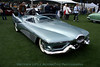 General Motors 1951 LeSabre Concept Car