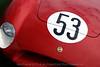 1957 Stanguellini Bialbero Sport 1100