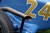 1934 Lucenti Indy Race Car