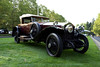 1923 Rolls-Royce Silver Ghost tourer