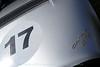 1964 Porsche 904 Carrera GTS detail