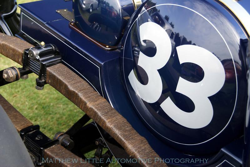 """1911 EMF """"30"""" Racer"""