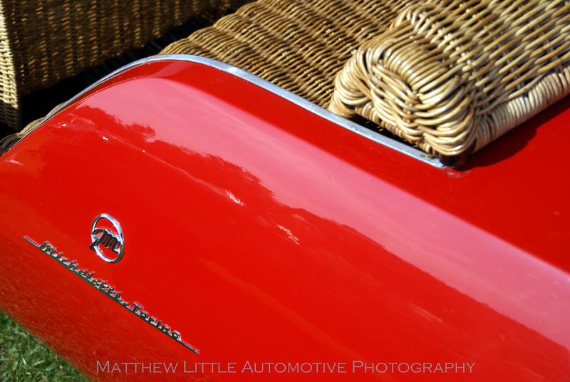 1971 Fiat Shellette