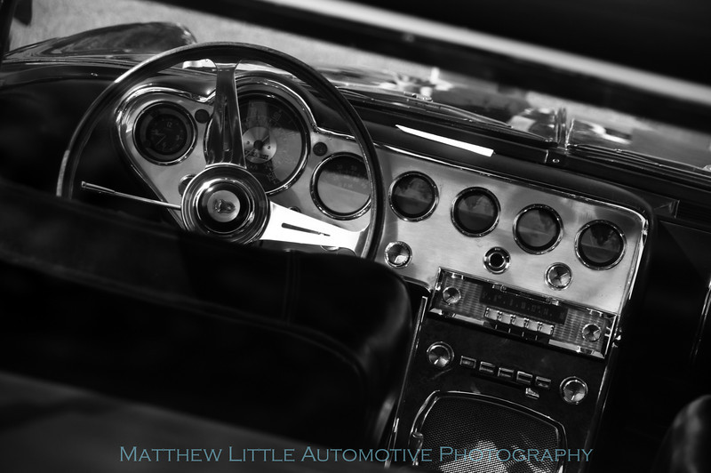 1962 Dual Ghia L6.4