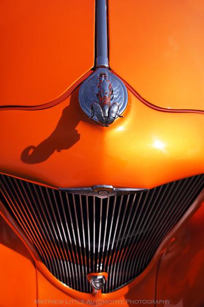 """Custom 1934 Dodge """"Ramjet"""" Pickup"""