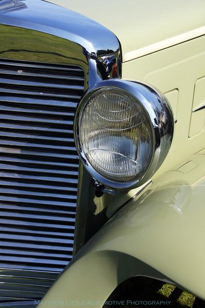 1932 Marmon Sixteen