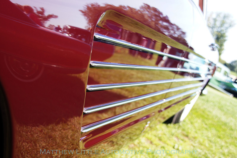1953 Cadillac Series 62 by Ghia