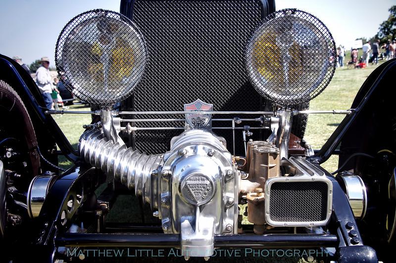 1927 Hudson Speed Six
