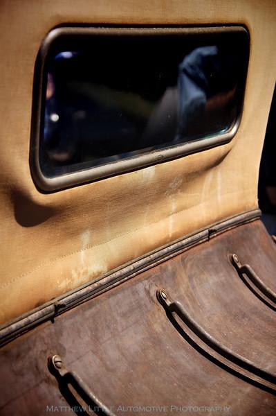1923 Buick Series 23