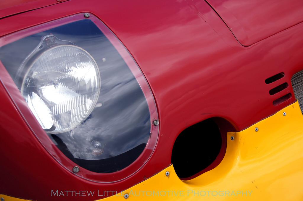 1975 Alfa Romeo 33 TT12