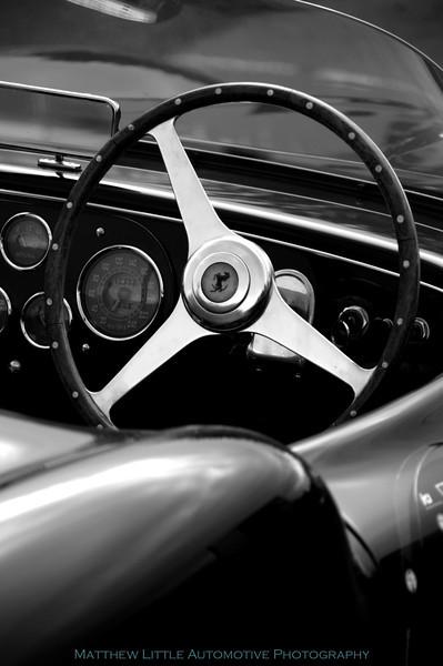 1953 Ferrari 166MM