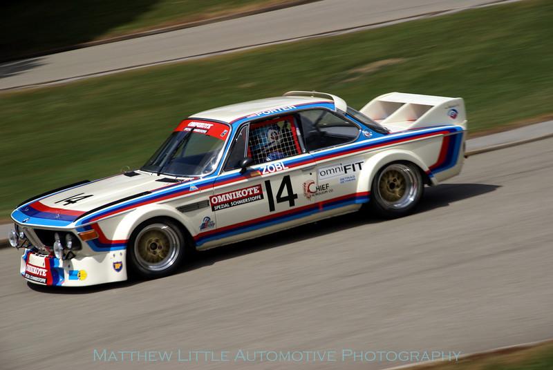1971 BMW 3.0 CS/CSL