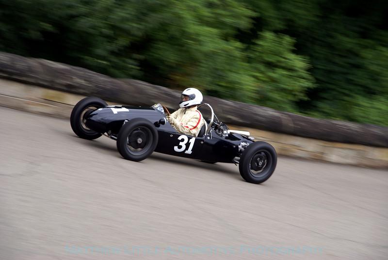 1957 Cooper XI