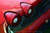 Ferrari F430 Scuderia detail